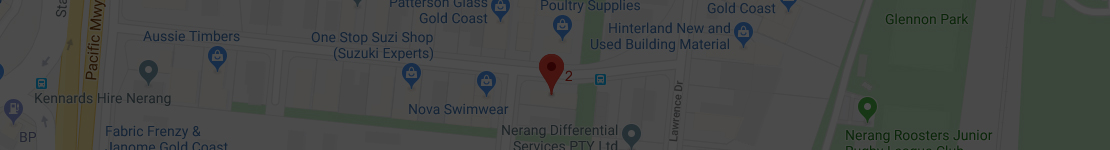 Auto Mechanic | Gold Coast | Arnold's Auto Services | Map Image