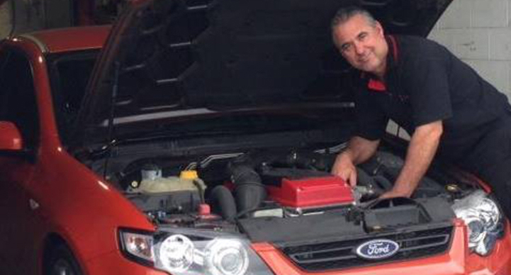 Auto Mechanic | Gold Coast | Arnold's Auto Services | Welcome